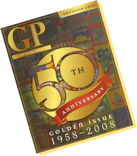 Guidepost Golden Issue