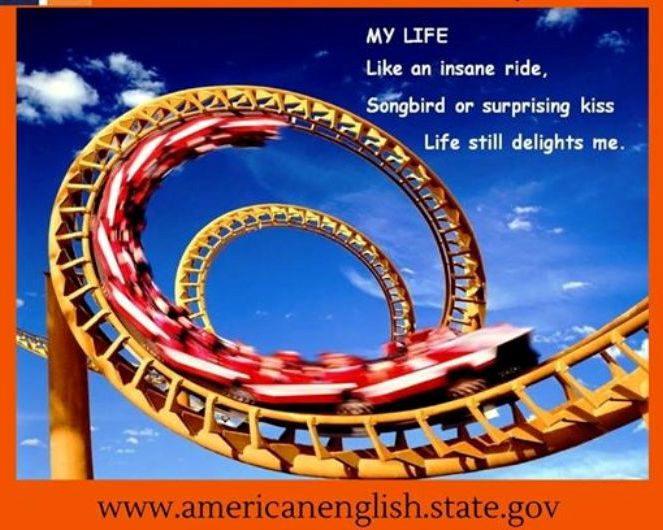 Attention English Teachers & Students Everywhere: AMERICAN ENGLISH Could Spell SUCCESS for YOU!