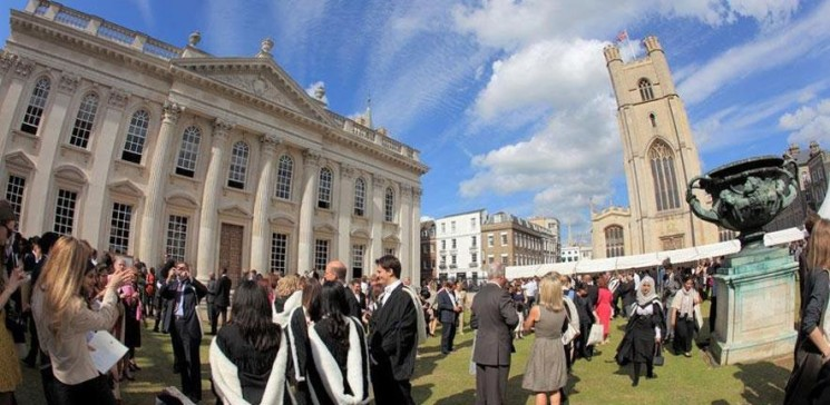 KING'S, THE SCHOOL THAT SENDS LEAVERS TO BEST DESTINATIONS