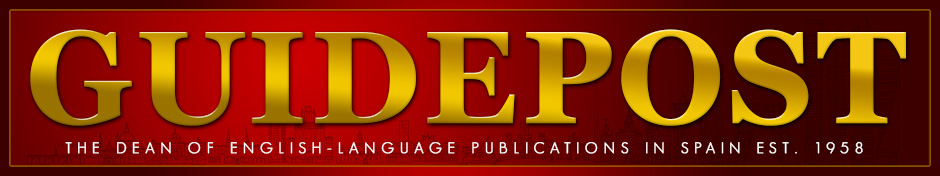 The Dean of English language publications in Spain