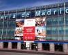 MADRID HOSTS PREMIER WORLD TOURISM TRADE SHOW