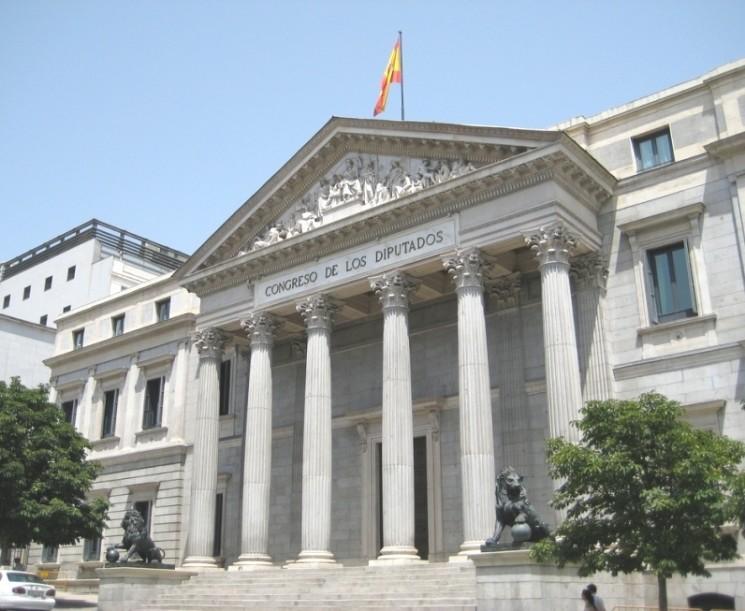 SPAIN IS TEETERING ON THE BRINK OF TREACHEROUS NEW ELECTIONS