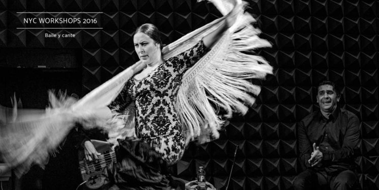 Flamenco Between Spain and New York: A Talk with Bailaora Sonia Olla and Cantaor Ismael Fernández