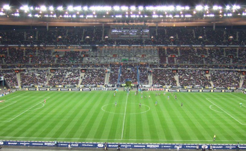 UEFA EURO 2016 (SPAIN-ITALY): The European Champions' Humbling End