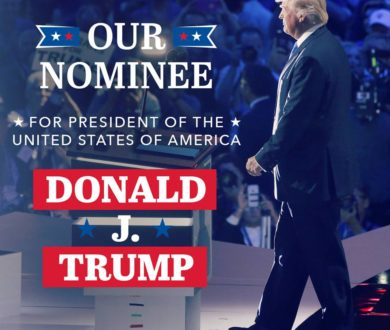 STATESIDE STORIES: TRUMP TRIUMPHS AT OHIO CONVENTION; NEXT THE DEM CONVENTION