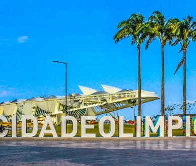 OLYMPICS 2016 Backgrounder: Meet Brazil and its Rio