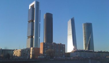 MADRID LONDON BREXIT