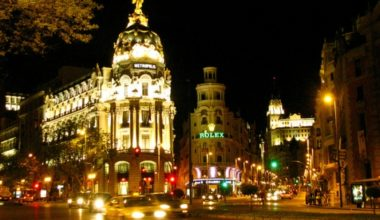LOST & FOUND IN MADRID: PART III