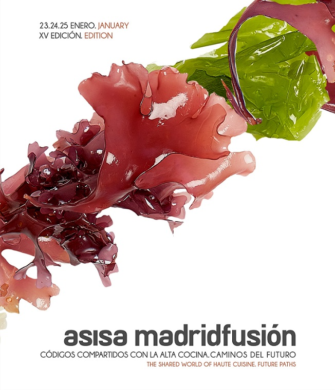MADRID FUSION 2017 AND THE HUMAN FACTOR IN CUISINE