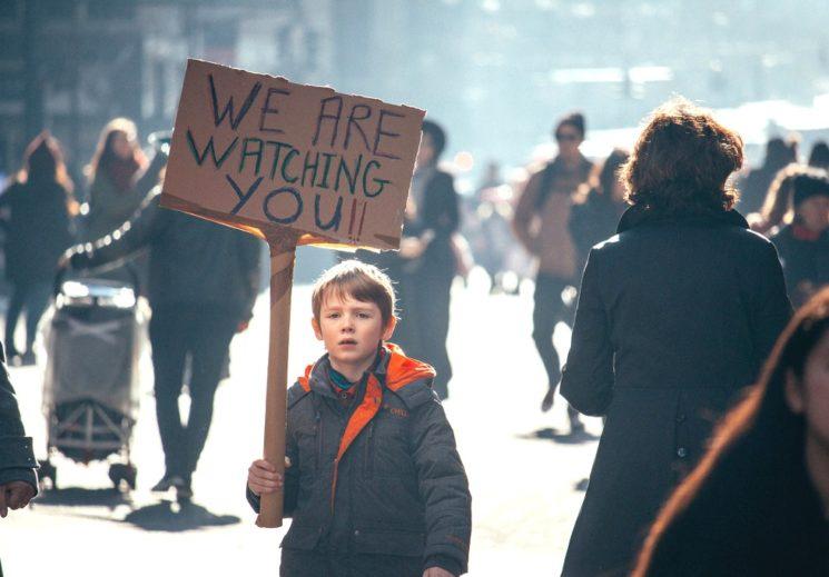 SECOND OPINION: The Children are the Future!