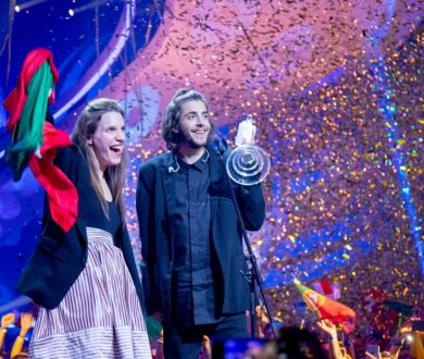 SPAIN & PORTUGAL, THE BOTTOM & TOP OF EUROVISION 2017