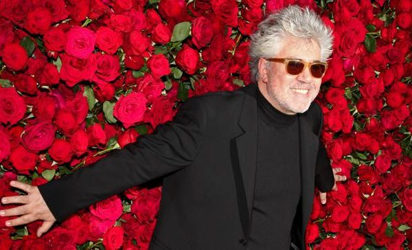 PEDRO ALMODOVAR, FROM COUNTER-CULTURE REVOLUTIONARY TO JURY PRESIDENT AT THE CANNES FILM FESTIVAL