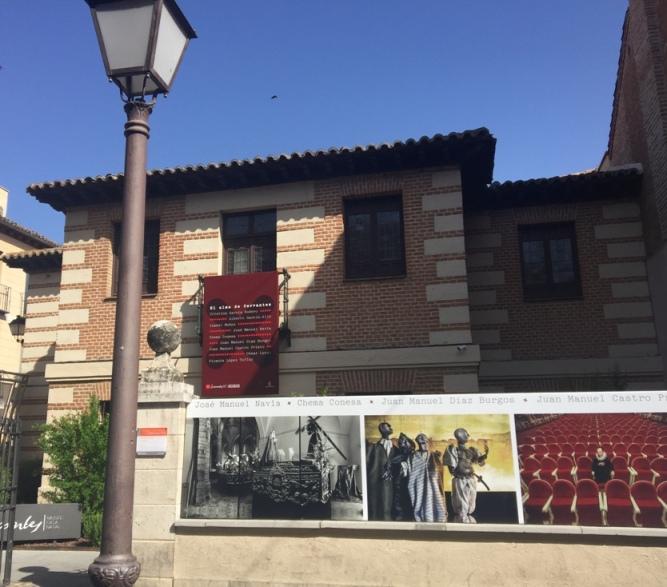 Alcalá de Henares: The Birthplace of the Legendary Miguel ...