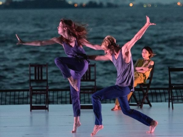 A GUIDEPOST REPRINT: The World of Dance