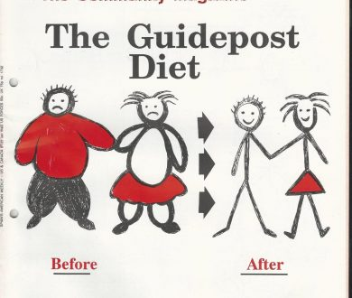 "A GUIDEPOST REPRINT: ""DIET OF THE DECADE,"" 31 MAY 1991"