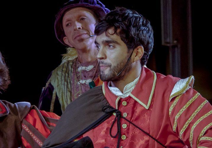 "A GUIDEPOST REPRINT: ""The Legend of Don Juan,"" 29 October 1999, Part 3"