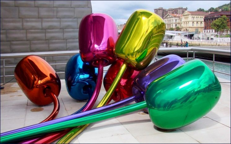 HAVE AN EGUBERRI ON IN BILBAO, THE EUROPEAN CITY OF THE YEAR!