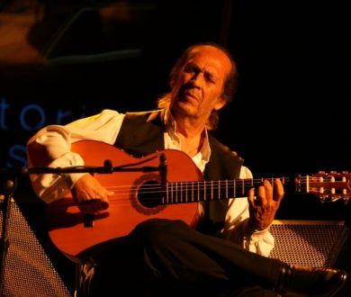 "A GUIDEPOST REPRINT:  ""SPAIN'S MOST FAMOUS FLAMENCO GUITARIST,"" Part 2,"