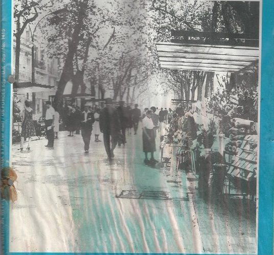 "GUIDEPOST REPRINT: BARCELONA — A CITY FOR CHILDREN OF ALL AGES"", 3 May 1985"