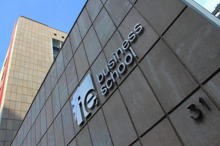 SPANISH BUSINESS SCHOOL IS Nº 1 IN EUROPE!
