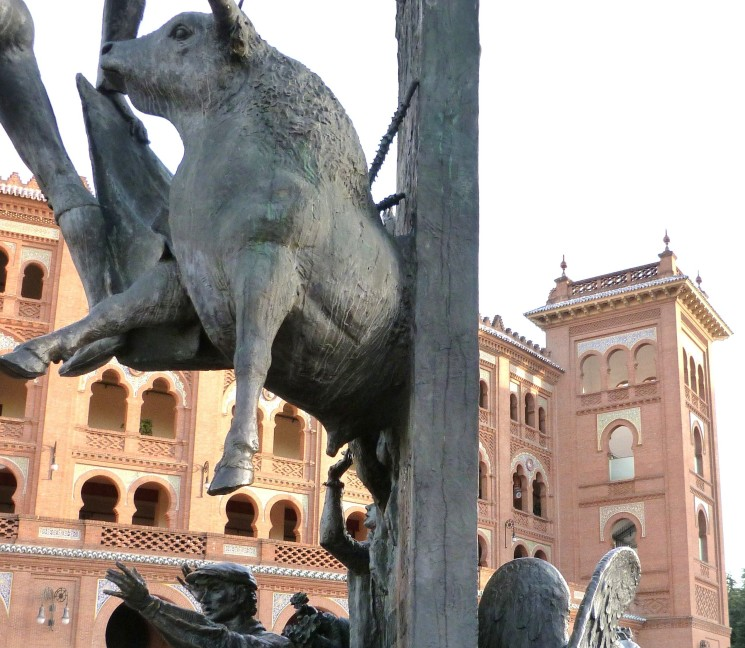 GP's MARCH SPECIAL: BULLFIGHT IN SPAIN 1