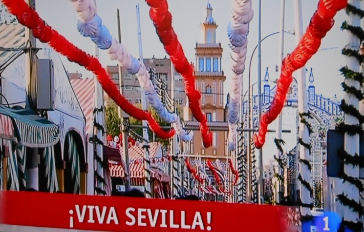 MAXIMA ZORREGUIETA: From the Feria de Abril de Sevilla to the Royal Palace in Amsterdam