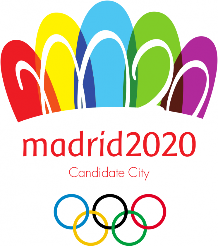 MADRID'S OLYMPIC DREAM