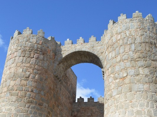 AVILA, THE JERUSALEM OF CASTILE