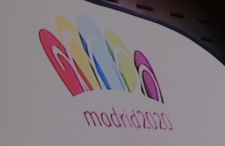 MADRID'S OLYMPIC DREAM