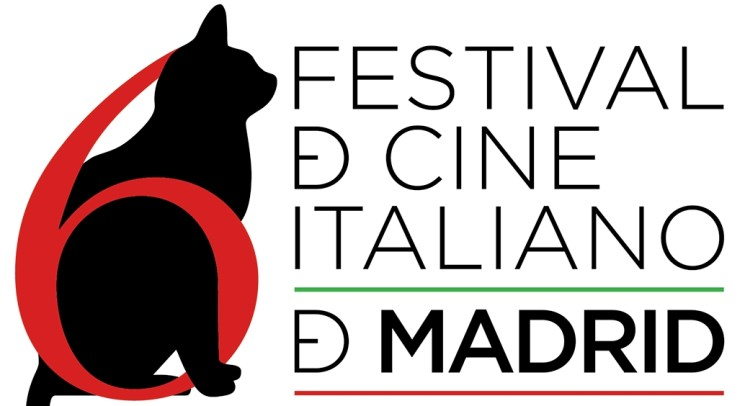 THE 6th ITALIAN FILM FESTIVAL IN MADRID