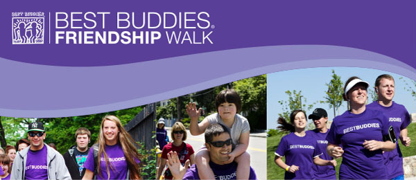 THE AMERICAN CLUB OF MADRID AND THE BEST BUDDIES FRIENDSHIP WALK