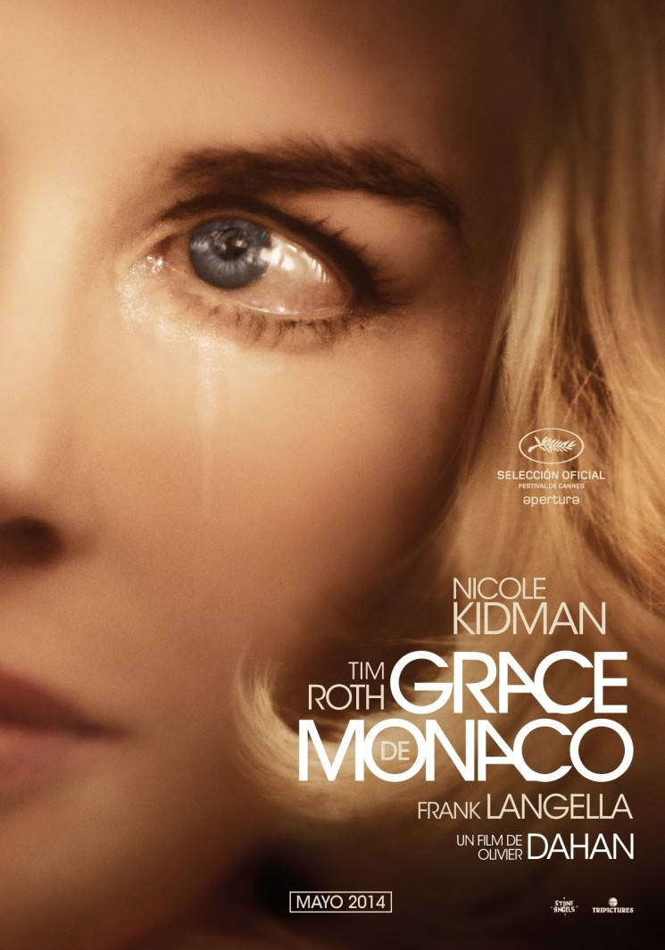 GRACE OF MONACO,YOU SAW IT FIRST IN GUIDEPOST!