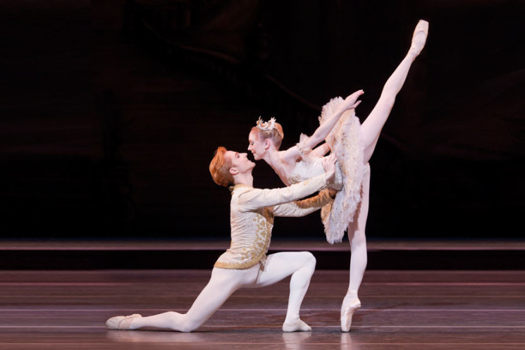 "19 MARCH 2014: WATCH ROYAL OPERA HOUSE'S ""SLEEPING BEAUTY"" LIVE IN SPAIN !"