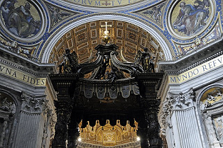 A VERY SPECIAL SUNDAY AT THE VATICAN