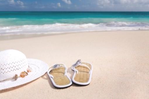 ENTERTAINING: Those Lazy Summer Days