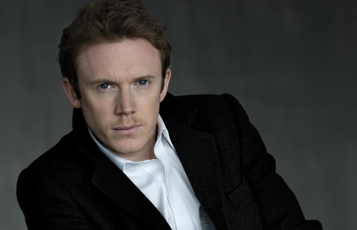 YOUR DATE WITH DANIEL HARDING AT THE AUDITORIO NACIONAL