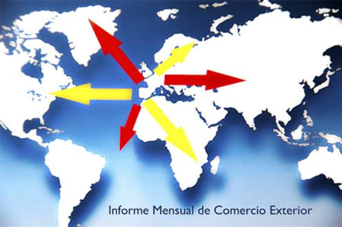 EXPORT-IMPORT AS A FACTOR OF THE SPANISH ECONOMY