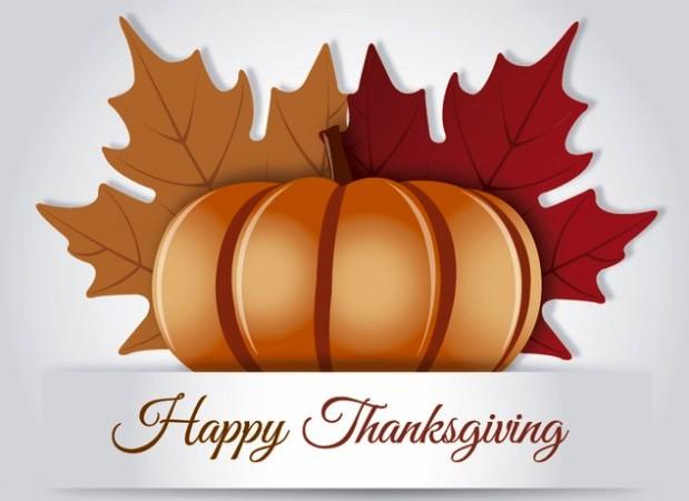 ENTERTAINING: Thanksgiving Special