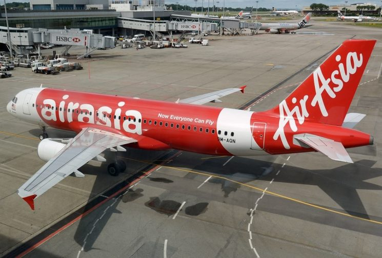 NEWSBITS: AirAsia Mystery Disaster