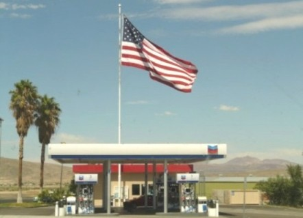 STATESIDE STORIES: The Many Faces of the Plunging Oil Price