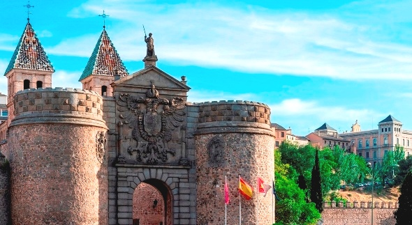 GET TO KNOW ENCHANTING SPAIN TEACHING ENGLISH!