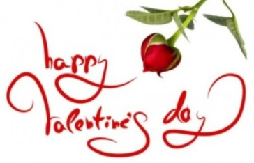 ENTERTAINING in the Cold but Romantic Valentine Month