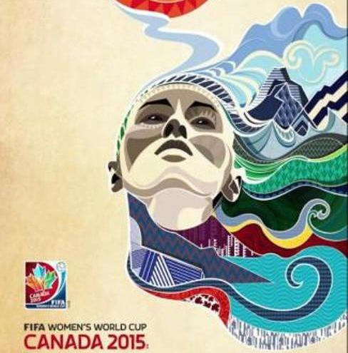 EMBASSY ROW: the Canadian Embassy in Madrid Shares News on FIFA Women's World Cup 2015
