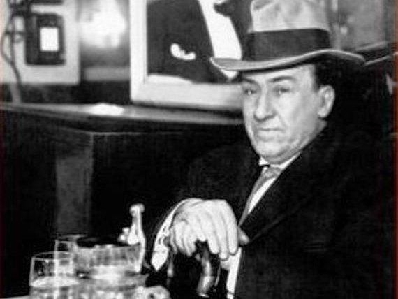 SEÑOR ANTONIO M.: The Pleasure of His Company