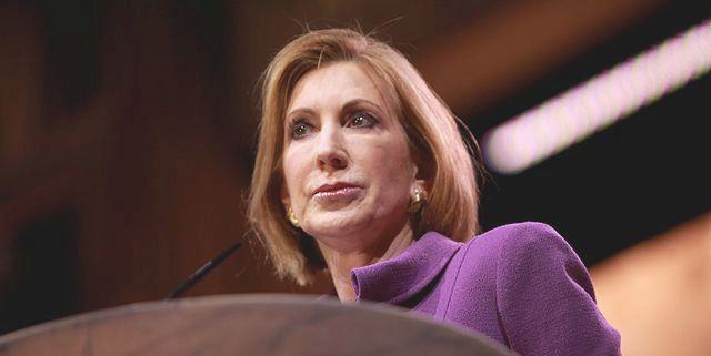 STATESIDE STORIES: On Carly Fiorina, Bernie Sanders and the U.S. Presidential Primaries