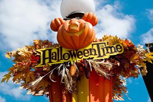 STATESIDE STORIES: Halloween is here!