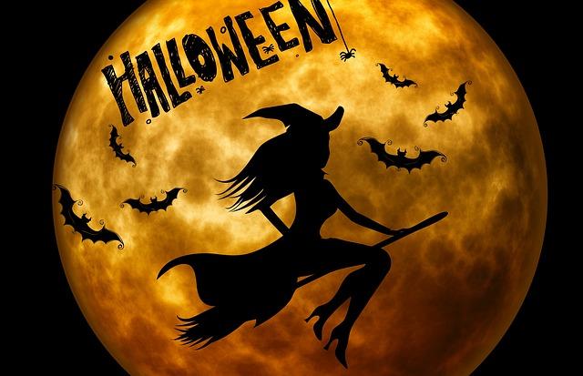 ENTERTAINING: Halloween Special – 2