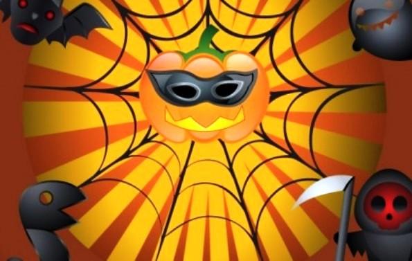 YOU TUBE TREASURES: Halloween Special