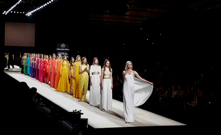 THE REAL MADRID: Haute Fashion, Young Flamenco Artists, Bikes & More Bikes