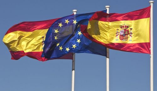SPAIN IN THE EU: Thirty Years Just Yesterday!
